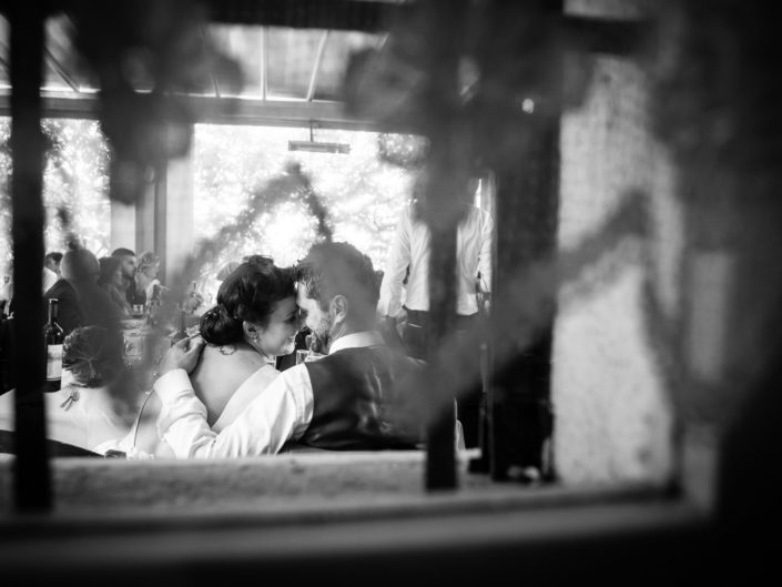Italy wedding photographer - Bride and Groom Emotion