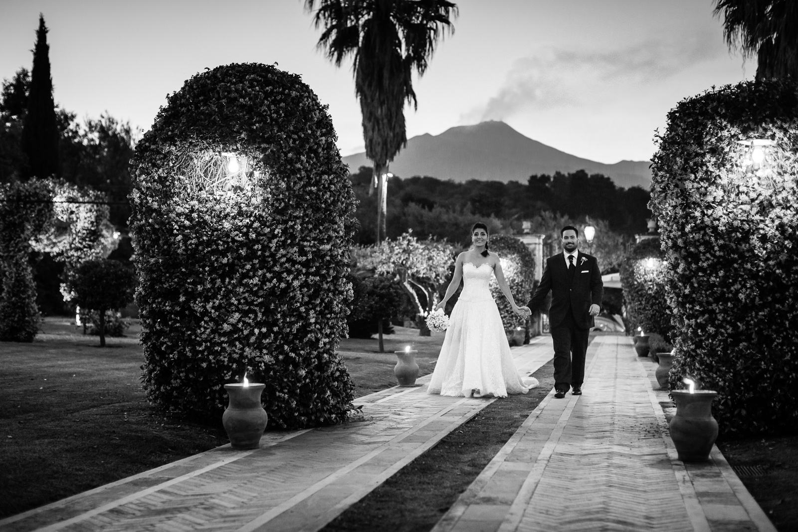 Destination Wedding in Sicily - Catania