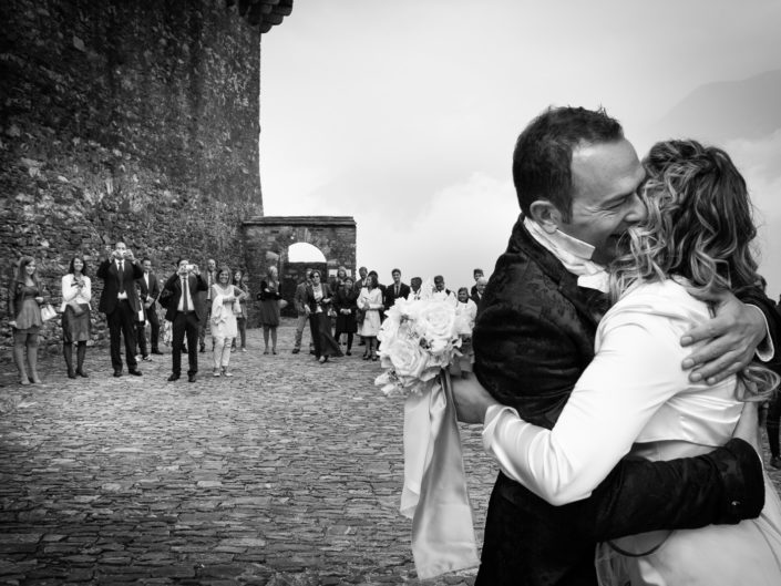 Wedding in Italy - Emotion