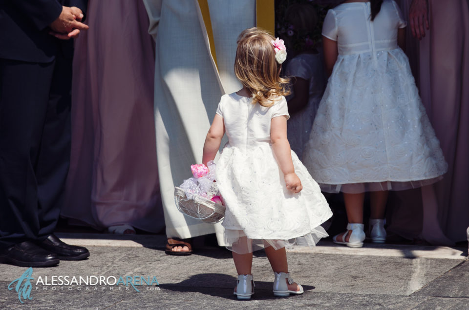 Switzerland wedding photographer - Kids