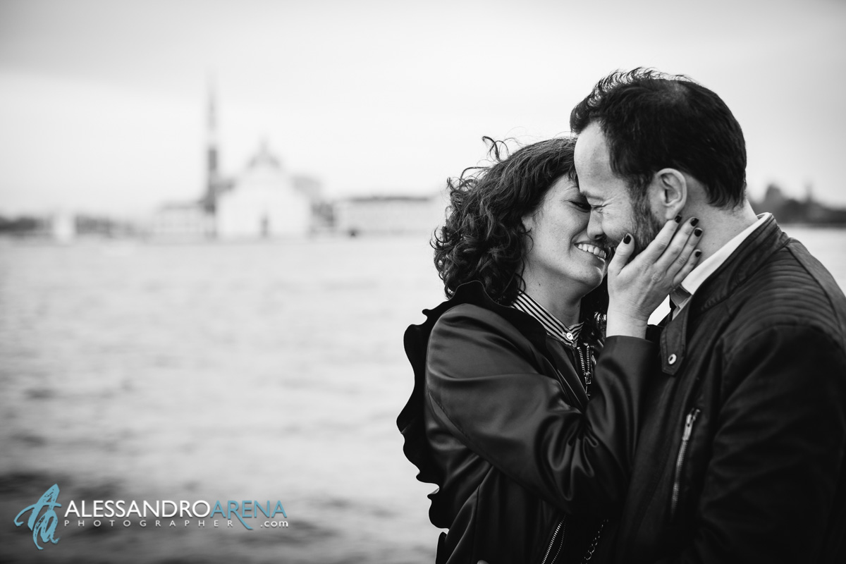 Venice photographer couple session Venice