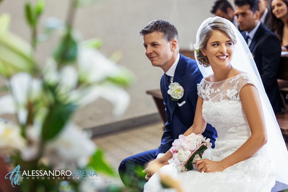 Wedding photographer italy - Bride and Groom