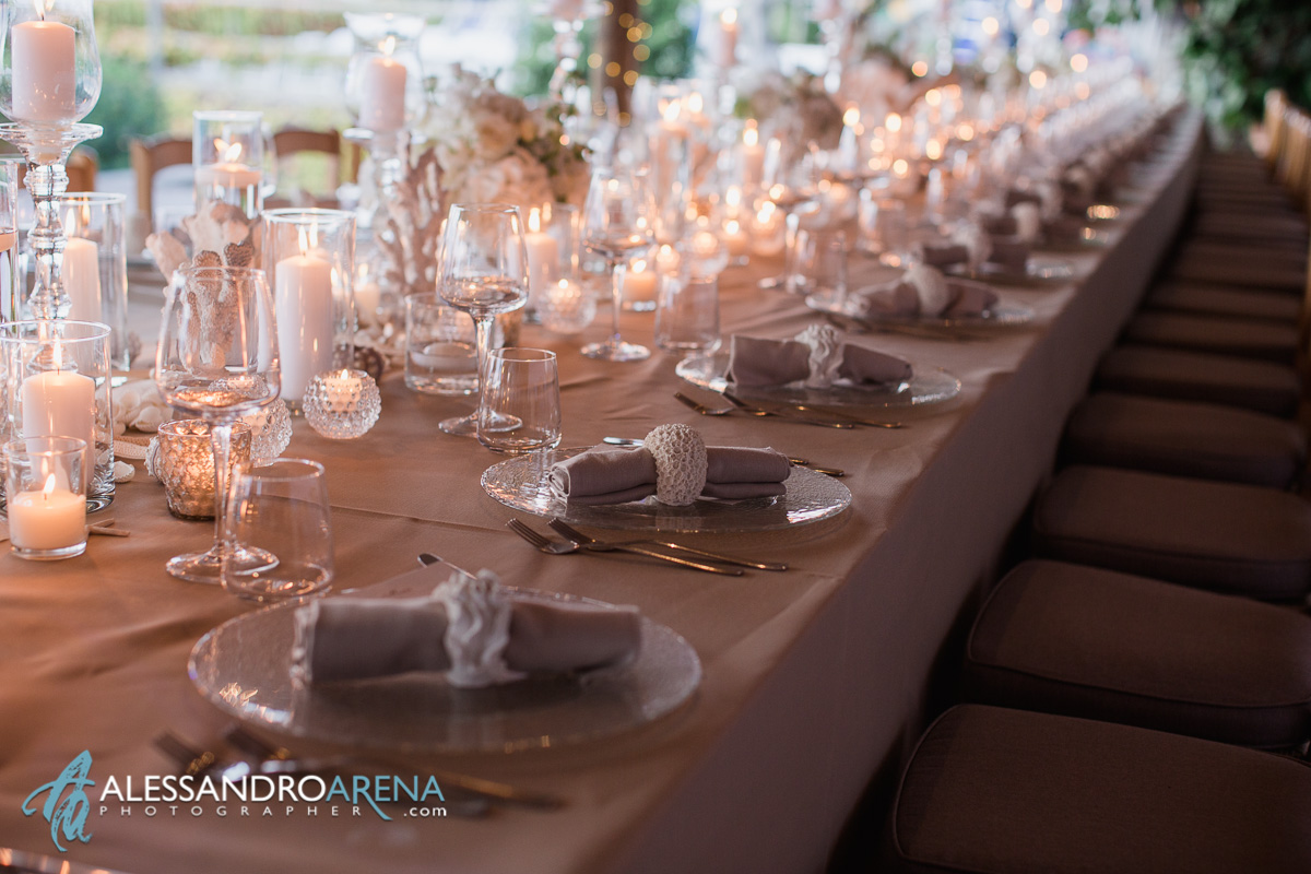 Wedding details - Gelsomina Maresca wedding planner Capri