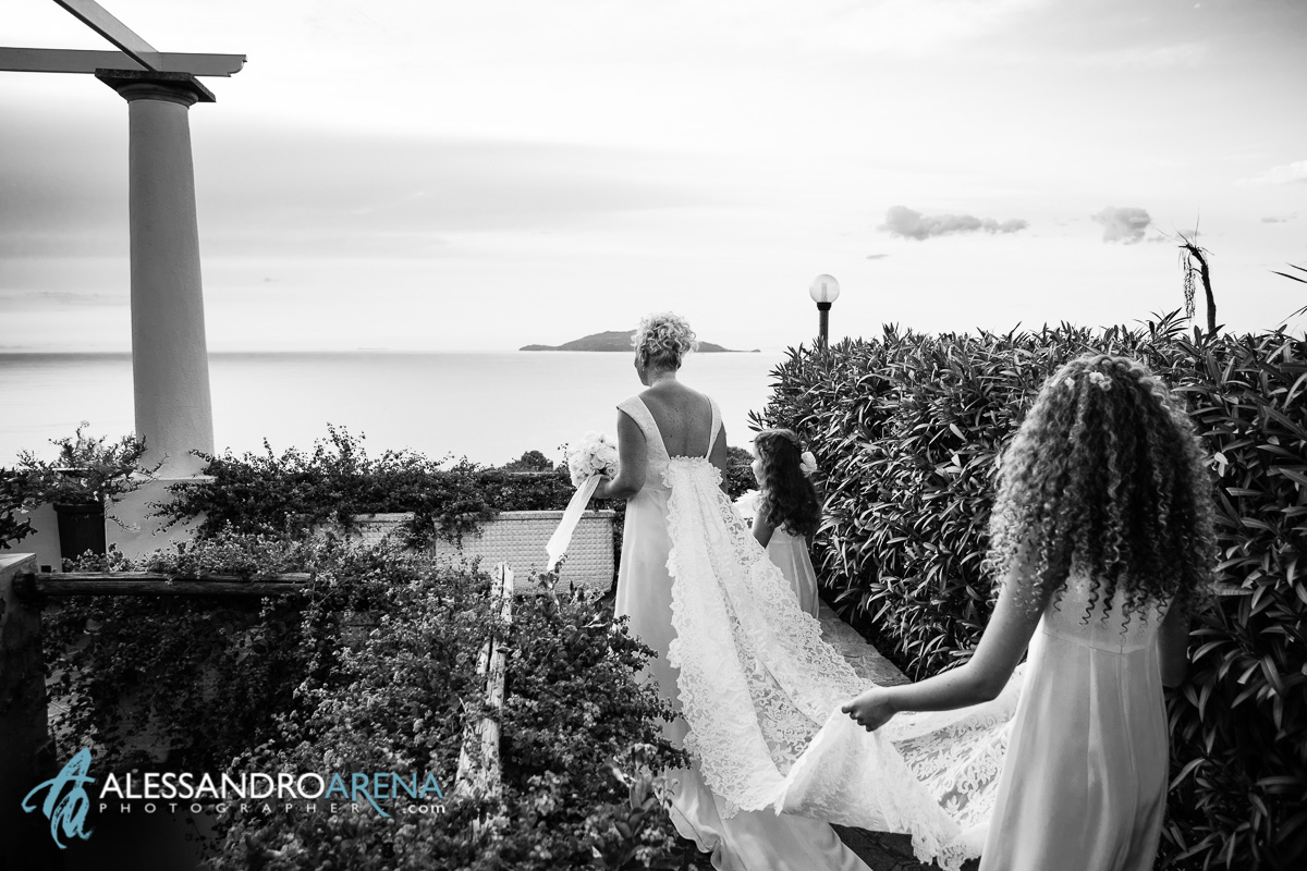 Wedding photographer in italy - Capri - Anacapri